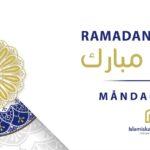 Fastemånaden Ramadan inleds måndagen den 6:e maj 2019